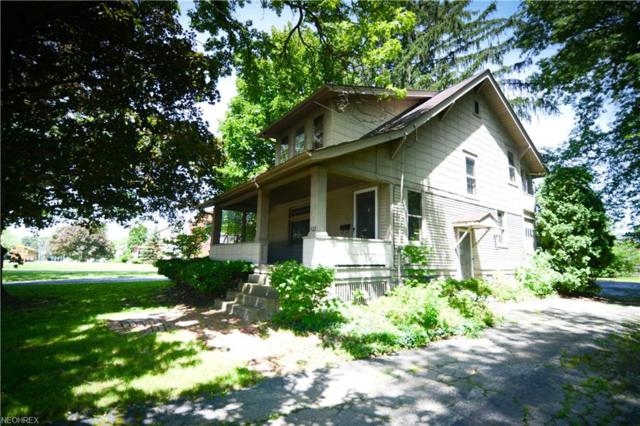 322 Shields Rd, Youngstown, OH 44512 (MLS #4010685) :: RE/MAX Trends Realty