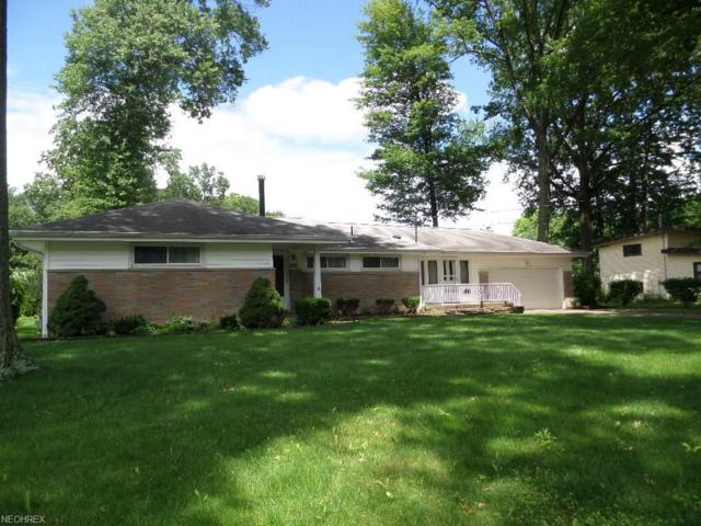 1690 Westwood Dr NW, Warren, OH 44485 (MLS #4010759) :: The Crockett Team, Howard Hanna