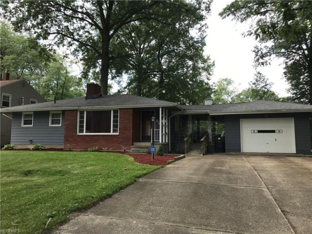 2353 Northfield Ave NW, Warren, OH 44485 (MLS #4010781) :: The Crockett Team, Howard Hanna