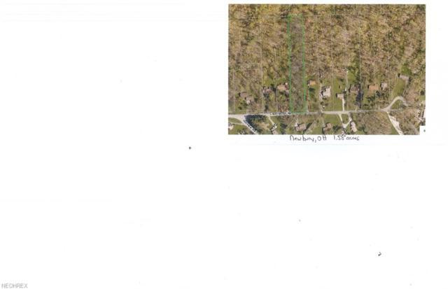 Crestwood Rd, Newbury, OH 44065 (MLS #4010870) :: The Crockett Team, Howard Hanna