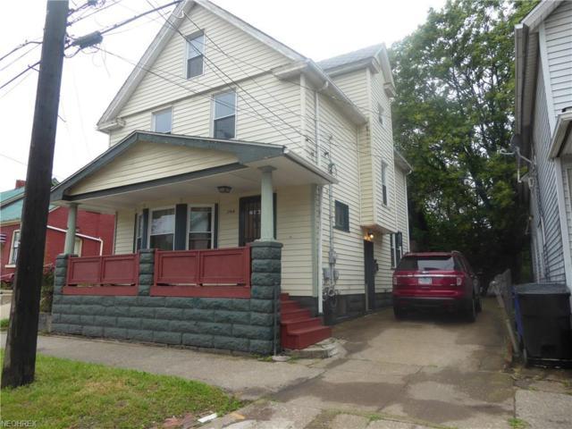 2968 Fulton Rd, Cleveland, OH 44113 (MLS #4010884) :: The Crockett Team, Howard Hanna