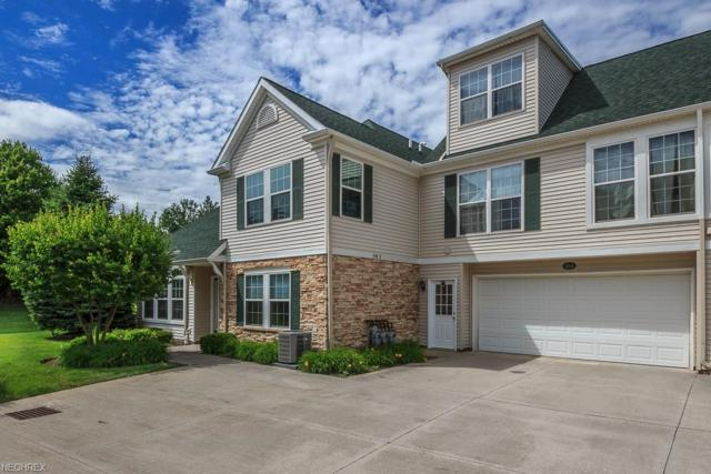 358 W Legend Ct B, Highland Heights, OH 44143 (MLS #4010938) :: The Crockett Team, Howard Hanna