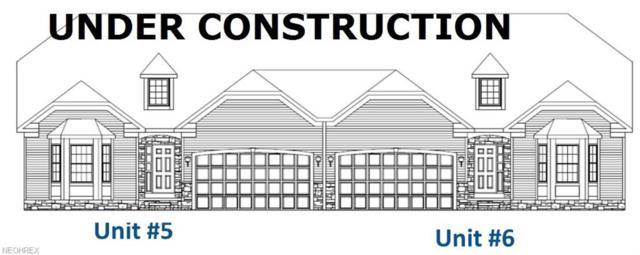 5045 Som Center Rd #5, Solon, OH 44139 (MLS #4011021) :: PERNUS & DRENIK Team