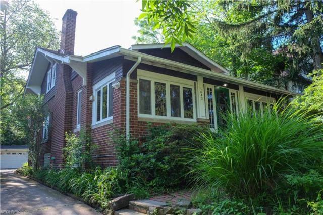 1643 Rydalmount Rd, Cleveland Heights, OH 44118 (MLS #4011025) :: RE/MAX Trends Realty