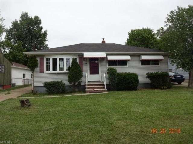 6409 Emory Dr, Brook Park, OH 44142 (MLS #4011060) :: RE/MAX Trends Realty
