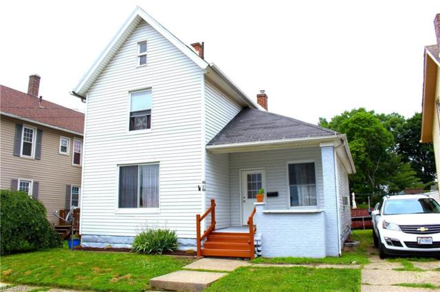 616 Pike Ave SW, Massillon, OH 44647 (MLS #4011098) :: RE/MAX Trends Realty