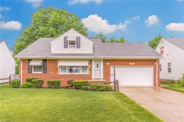 324 Halle Dr, Euclid, OH 44132 (MLS #4011114) :: RE/MAX Trends Realty