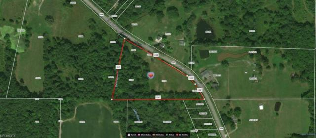 3836 Painesville Warren Rd, Southington, OH 44470 (MLS #4011146) :: RE/MAX Valley Real Estate