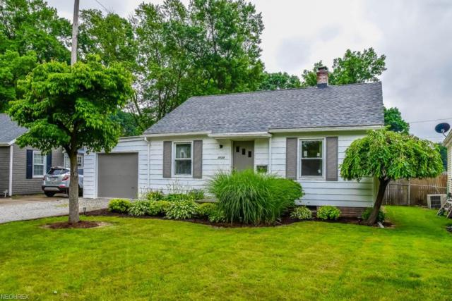3124 Rowmont Ave SW, Massillon, OH 44646 (MLS #4011209) :: The Crockett Team, Howard Hanna