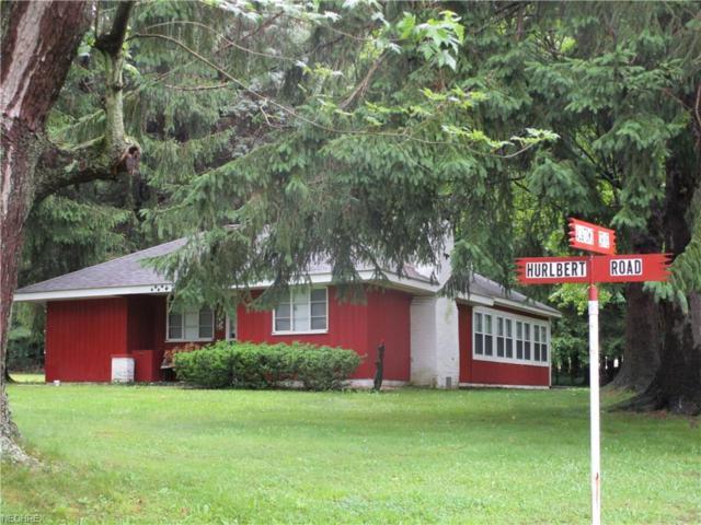7750 Hurlbert, Jamestown, PA 16134 (MLS #4011234) :: PERNUS & DRENIK Team