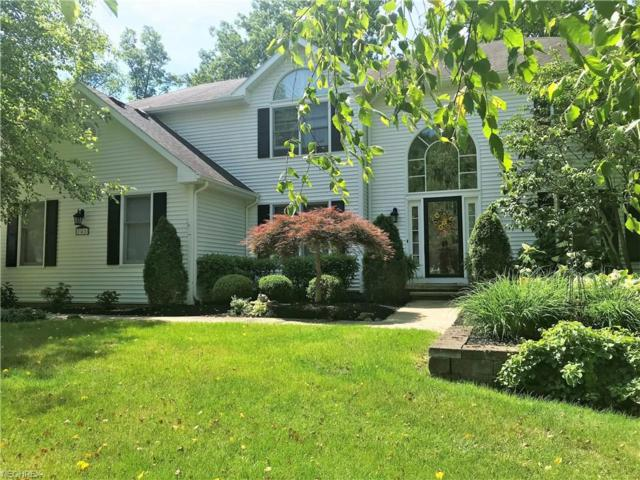 745 Rock Creek Dr, Aurora, OH 44202 (MLS #4011351) :: The Crockett Team, Howard Hanna