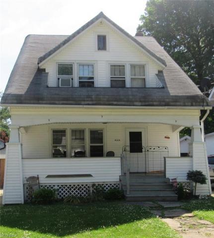 4324 Birchwood Ave, Ashtabula, OH 44004 (MLS #4011357) :: The Crockett Team, Howard Hanna