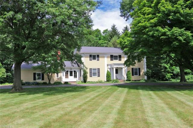 2839 Wayne St, Orrville, OH 44667 (MLS #4011378) :: RE/MAX Edge Realty