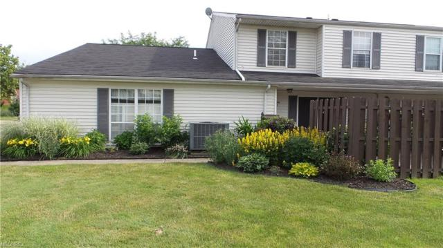 8001 Colonial Dr 74-C, Mentor, OH 44060 (MLS #4011399) :: The Crockett Team, Howard Hanna
