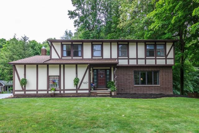 7300 Ledgewood Dr, Kirtland, OH 44094 (MLS #4011420) :: The Crockett Team, Howard Hanna