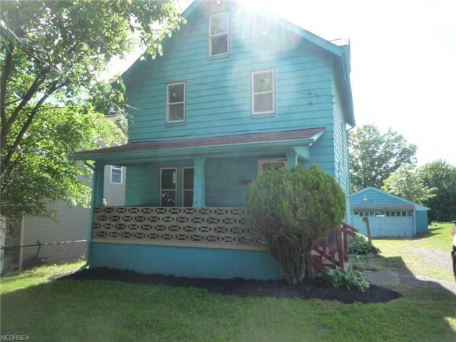 448 Iroquois Ave, Akron, OH 44305 (MLS #4011428) :: The Crockett Team, Howard Hanna