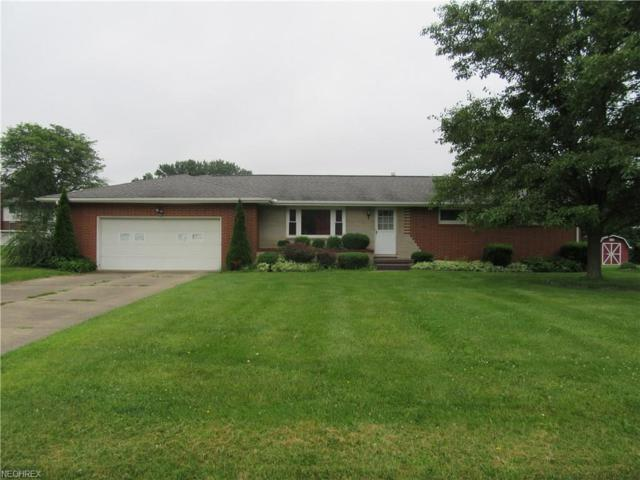 601 Terry Ave NE, Massillon, OH 44646 (MLS #4011446) :: RE/MAX Trends Realty