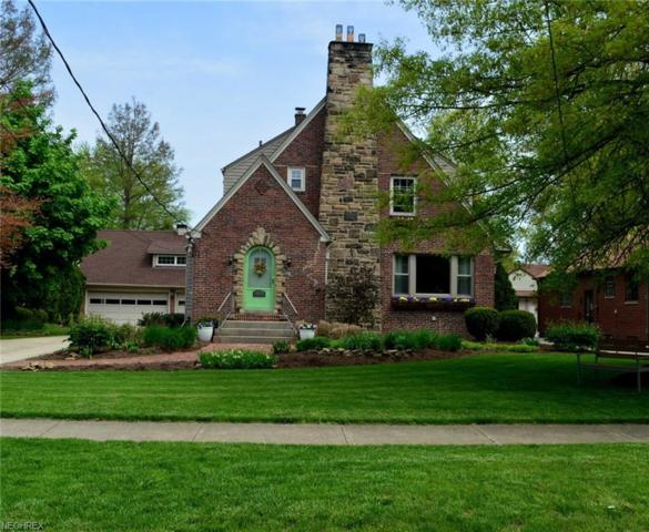 21684 N Park Dr, Fairview Park, OH 44126 (MLS #4011461) :: RE/MAX Trends Realty