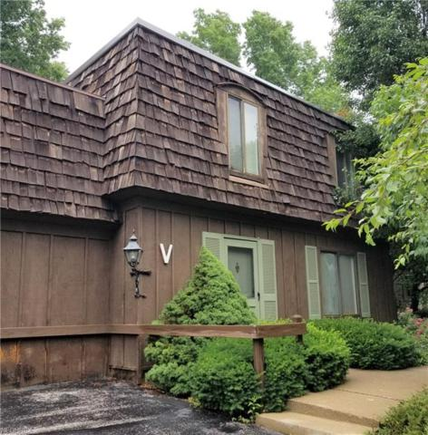 200 Granger Rd #61, Medina, OH 44256 (MLS #4011542) :: RE/MAX Valley Real Estate