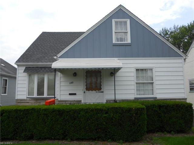 152 N Osborn Ave, Youngstown, OH 44509 (MLS #4011582) :: The Crockett Team, Howard Hanna