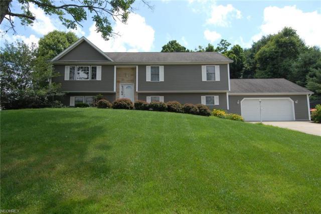 5040 Pine Valley Dr, Zanesville, OH 43701 (MLS #4011629) :: The Crockett Team, Howard Hanna