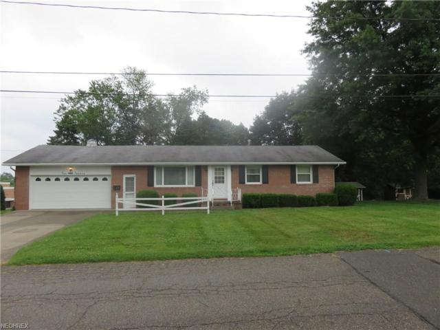 1020 13th St SW, Massillon, OH 44647 (MLS #4011643) :: RE/MAX Trends Realty