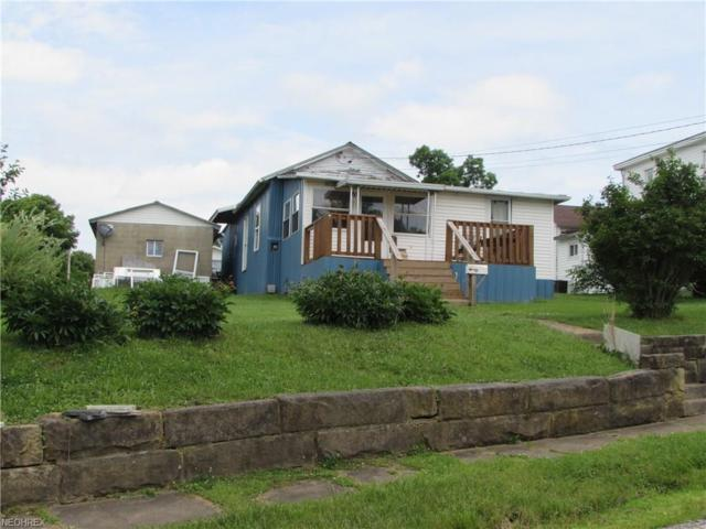 618 Pobox 220, 133 W. Wagner St., Harrisville, WV 26346 (MLS #4011678) :: The Crockett Team, Howard Hanna