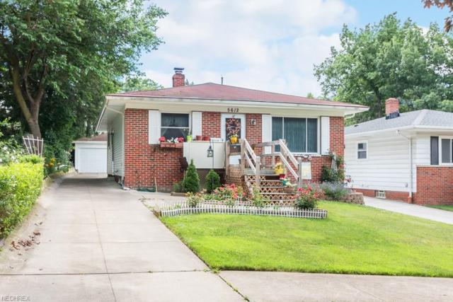 5612 Andover Blvd, Garfield Heights, OH 44125 (MLS #4011770) :: The Crockett Team, Howard Hanna