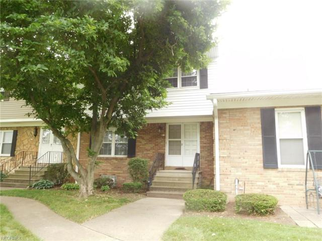 2046 Beechtree Dr #76, Uniontown, OH 44685 (MLS #4011810) :: Keller Williams Chervenic Realty