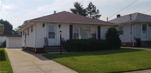 5365 E 129 St, Garfield Heights, OH 44125 (MLS #4011824) :: The Crockett Team, Howard Hanna