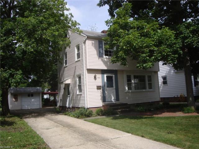1182 Mayfield Ridge Rd, Mayfield Heights, OH 44124 (MLS #4011829) :: The Crockett Team, Howard Hanna
