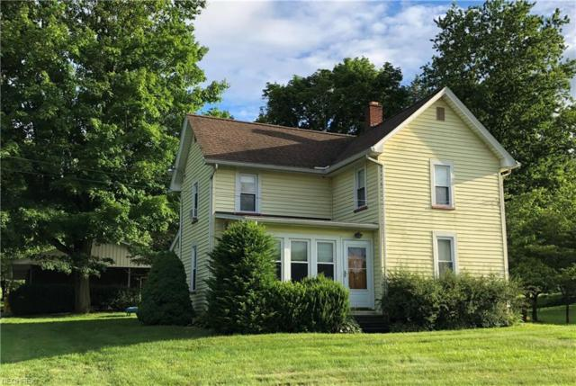 46291 State Route 46, New Waterford, OH 44445 (MLS #4011859) :: The Crockett Team, Howard Hanna