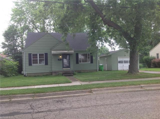 1353 Stratford St, Barberton, OH 44203 (MLS #4011976) :: The Crockett Team, Howard Hanna