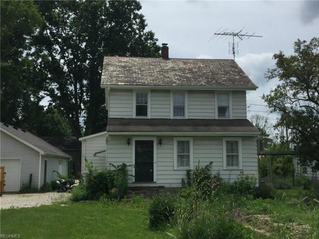 4340 Warren Sharon Rd, Vienna, OH 44473 (MLS #4012022) :: RE/MAX Valley Real Estate
