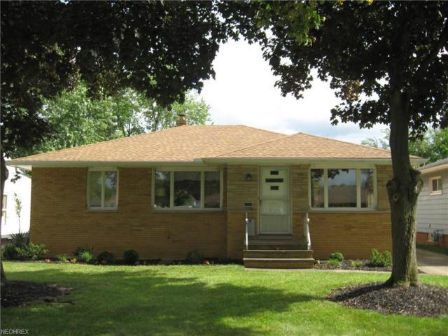 9381 Ackley Rd, Parma Heights, OH 44130 (MLS #4012023) :: The Crockett Team, Howard Hanna