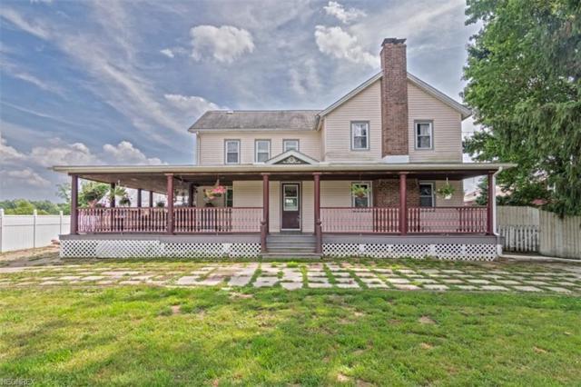 15043 Grove Rd, Garrettsville, OH 44231 (MLS #4012036) :: PERNUS & DRENIK Team