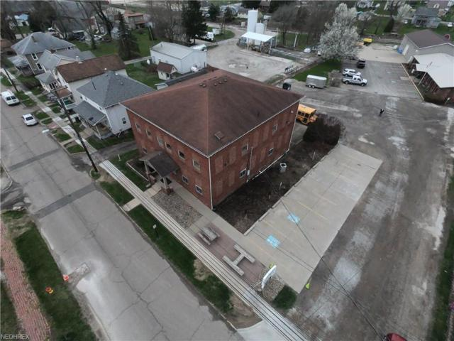 611 High Street NW, Carrollton, OH 44615 (MLS #4012051) :: The Holden Agency
