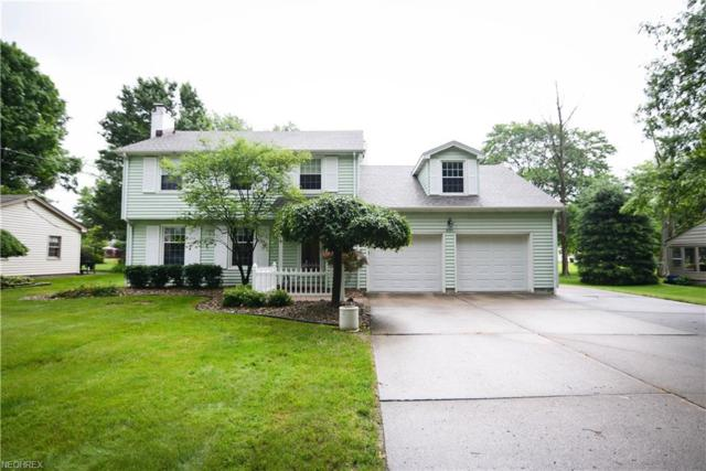 6741 Shawbutte St, Poland, OH 44514 (MLS #4012211) :: The Crockett Team, Howard Hanna