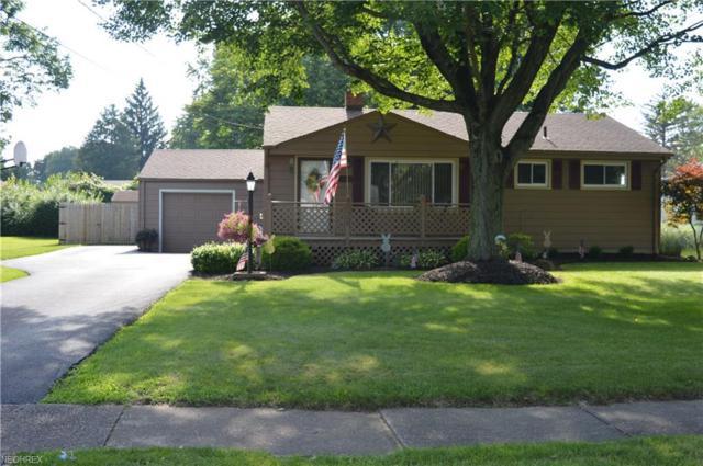 3325 Flora Ln, Youngstown, OH 44511 (MLS #4012324) :: The Crockett Team, Howard Hanna