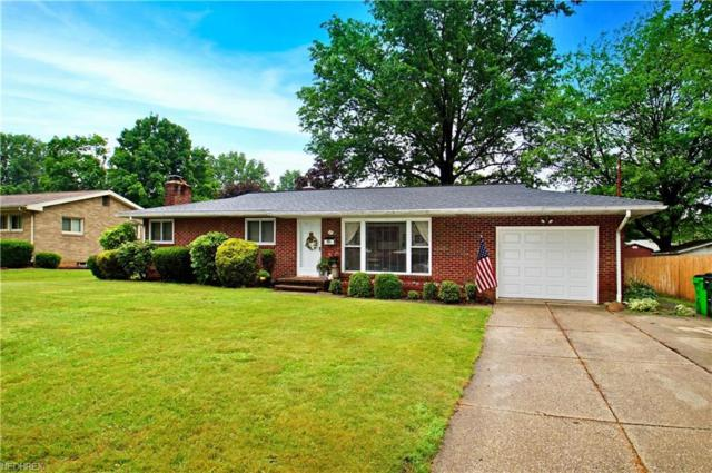 1577 Harden Dr, Barberton, OH 44203 (MLS #4012406) :: RE/MAX Trends Realty