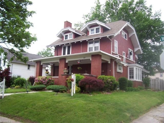 337 W Walnut St, Ashland, OH 44805 (MLS #4012429) :: The Crockett Team, Howard Hanna