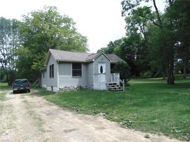 2089 Greensburg Rd, North Canton, OH 44720 (MLS #4012513) :: The Crockett Team, Howard Hanna