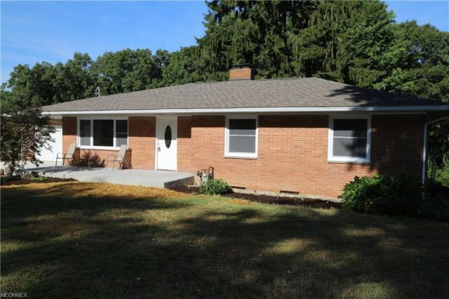 1369 S Polen Ave, Mogadore, OH 44260 (MLS #4012521) :: RE/MAX Trends Realty