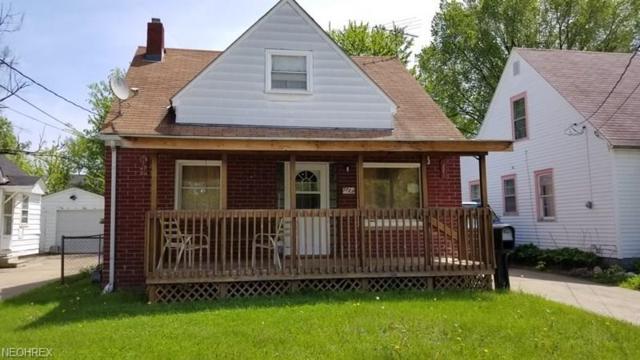 1723 Tait St, Lorain, OH 44053 (MLS #4012522) :: The Crockett Team, Howard Hanna