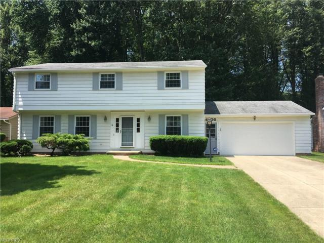 4506 Williamstown Dr, North Olmsted, OH 44070 (MLS #4012635) :: The Crockett Team, Howard Hanna