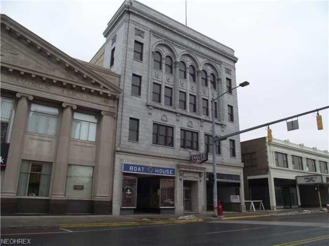 575 Broadway, Lorain, OH 44052 (MLS #4012650) :: The Crockett Team, Howard Hanna