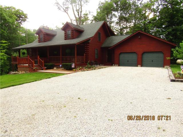 17570 Trailwood Rd, Huntsburg, OH 44046 (MLS #4012784) :: The Crockett Team, Howard Hanna