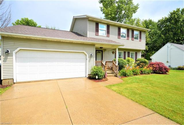 509 Buckeye Dr, Sheffield Lake, OH 44054 (MLS #4012891) :: The Crockett Team, Howard Hanna