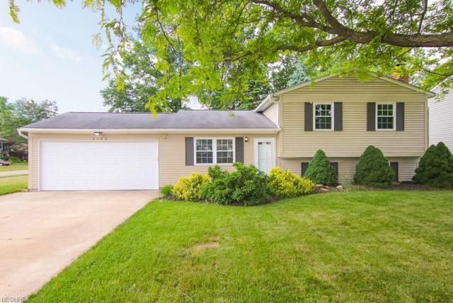 8700 Brentwood Dr, Olmsted Township, OH 44138 (MLS #4012961) :: The Crockett Team, Howard Hanna