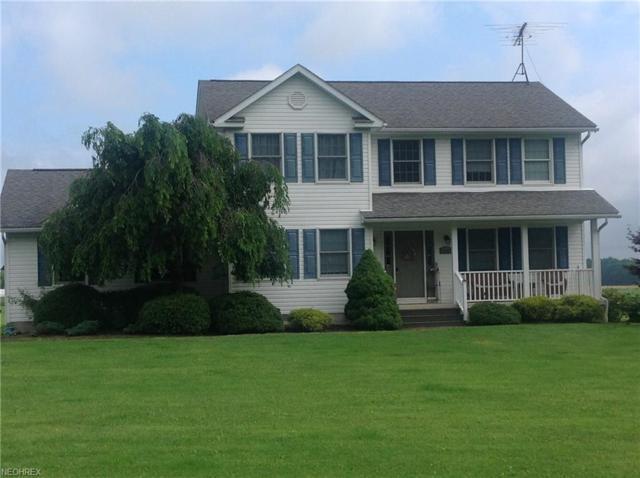 19920 W Middletown Rd, Beloit, OH 44609 (MLS #4013212) :: Keller Williams Chervenic Realty